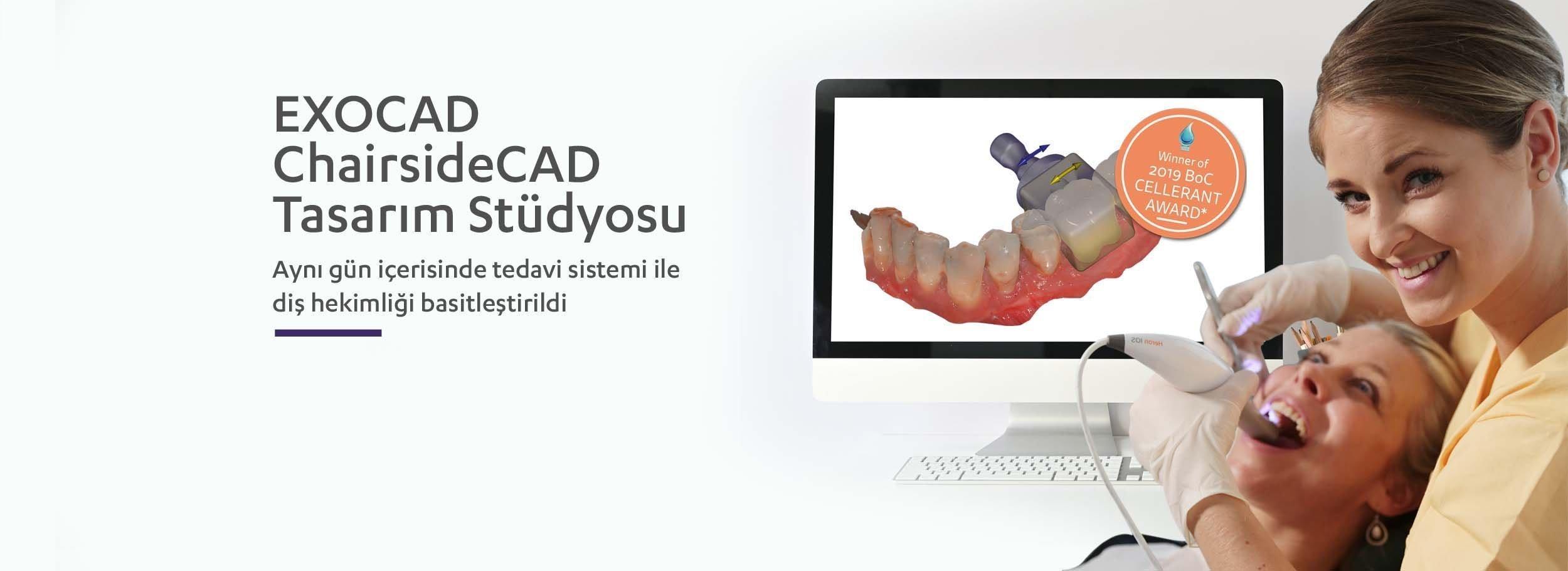 Klinik Tipi Yazılımlar
