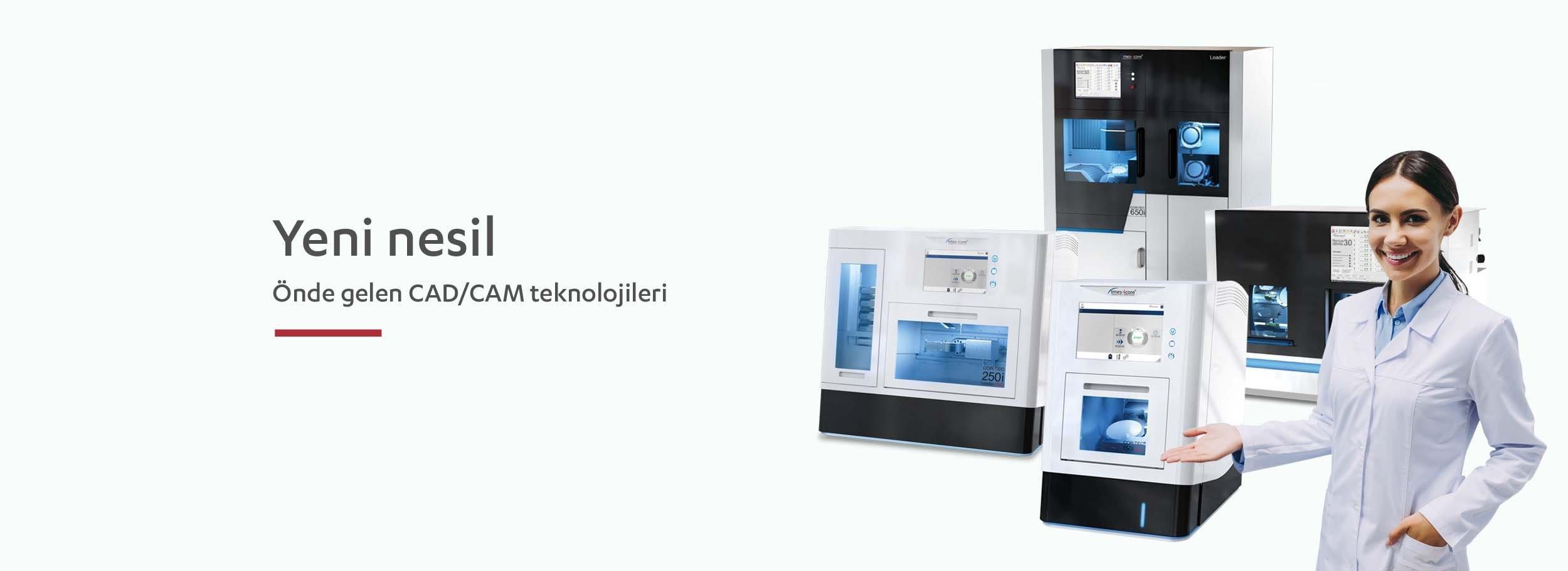 Labaratuvar Tipi 3D Üretim Sistemleri